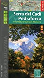 Serra Del Cadí - Pedraforca 1: 25.000: Parc Natural del Cadi-Moixeró - Mapkit...