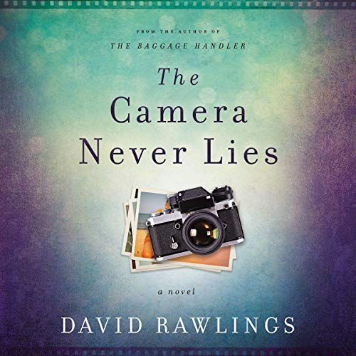 The Camera Never Lies cover art