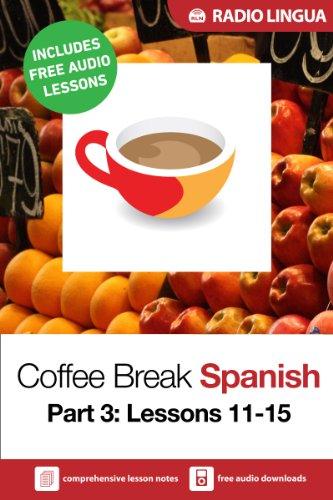 coffee break spanish - 5