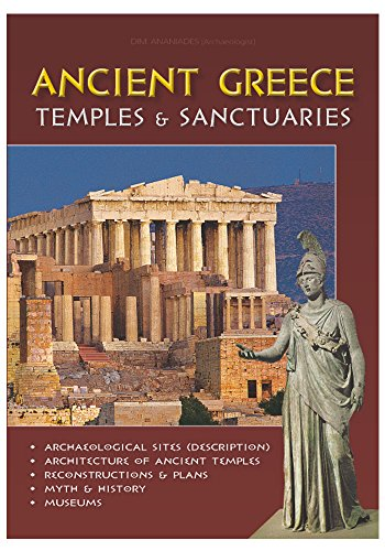 Ancient Greece – Temples & Sanctuaries