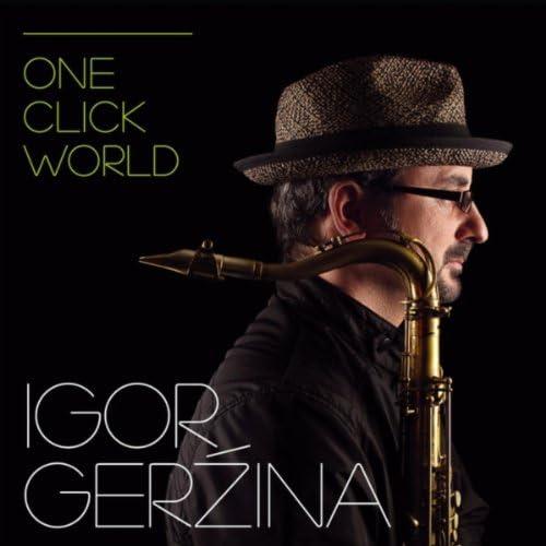Igor Gerzina