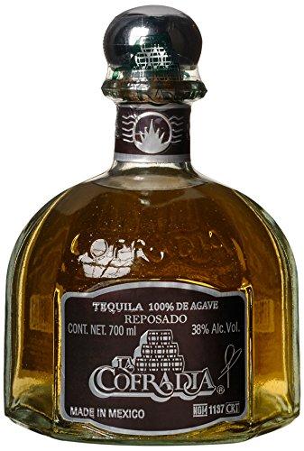 Tequila Reposado La Cofradia 70 Cl