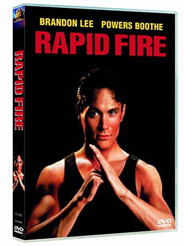 Rapid Fire [DVD]