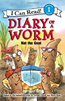 Diary of a Worm: Nat the Gnat (I Can Read Level 1) by Doreen Cronin(2014-05-27)