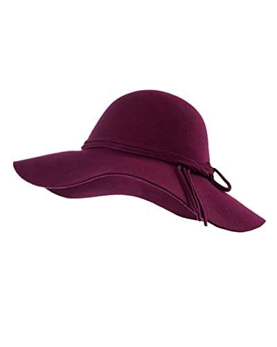 20c5a695974 Women s Felt Hats  Amazon.com