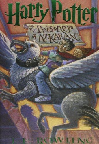 Harry Potter and the Prisoner of Azkaban (3)