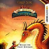 Der Drache mit den silbernen Hörnern: Die geheime Drachenschule 2