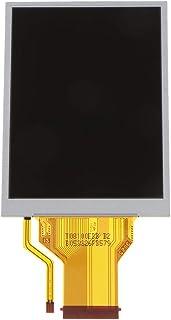 P Prettyia Nikon Coolpix P510 L310デジタルカメラ用交換スクリーンパネル、LCDディスプレイ、バックライト修理部品付きカラースクリーンモジュール