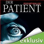 Der Patient Titelbild