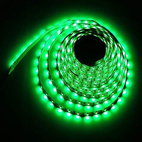 Barra luminosa aLEDDC 5V USB SMD RGBlampada flessibileLED LEDTV sfondo illuminazione nastro50CM 1M 2M 3M 4M 5M 3m