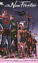 dc the new frontier vol 2