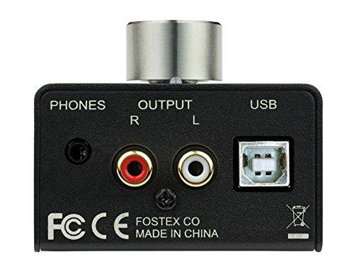 フォスター電機『ボリュームコントローラー』