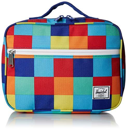Herschel Supply Co. Pop Quiz Lunchbox, Primär