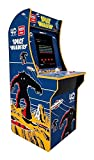 Tastemakers Arcade1Up Mini Cabinet Arcade Game Space Invaders 122 cm Gadgets