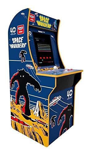 Space Invaders Arcade,
