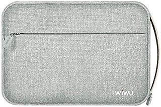 """WIWU Cozy Storage Bag, Grey - 11"""""""
