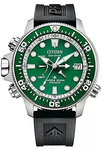 Citizen Diving Watch BN2040-17X