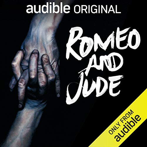 Romeo and Jude  By  cover art