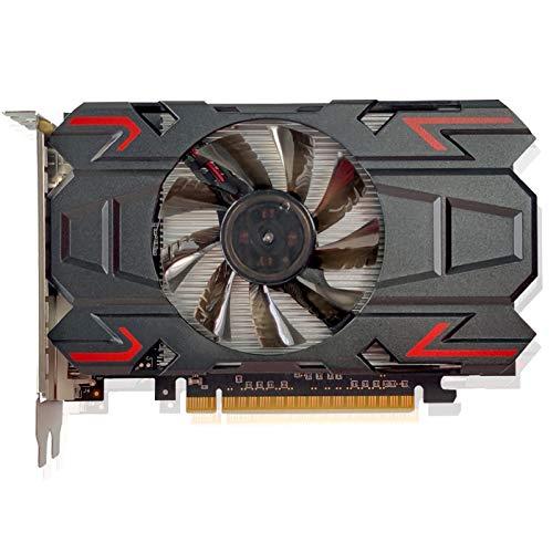 GTX 1050Ti Scheda Video Gaming Desktop Computer 4G DDR5 Scheda Grafica 128bit