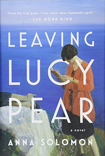 Image of Leaving Lucy Pear: A Novel