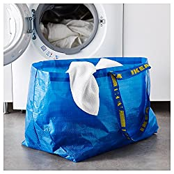 which is the best ikea laundry bag in the world