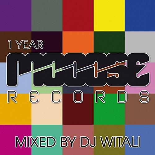 Huge (Original Mix)