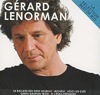 La Selection by GERARD LENORMAN (2013-05-03)