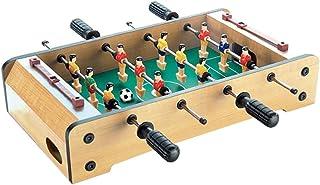 آلة فووسبالل ألعاب طفلان يلعبان كرة القدم طاولة كرة قدم تفاعلية منضدية لعبة معركة