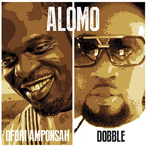 Ofori Amponsah & Dobble