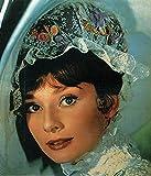 My Fair Lady Italian 1964 c4095 A0 Poster - Glänzendes