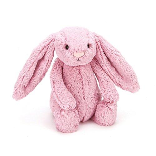 Jellycat bas3btp–Plüschtier Kaninchen, M, rosa