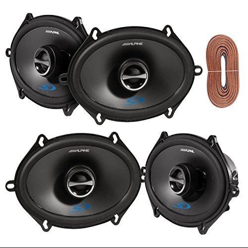 05 ford escape door speakers - 8