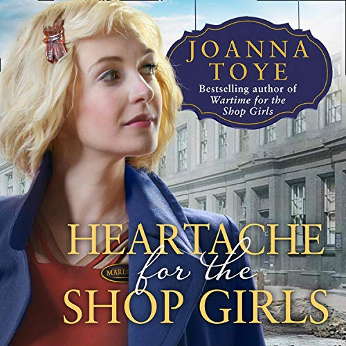 Heartache for the Shop Girls cover art
