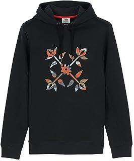 Oxbow N2savior Sweatshirt à Capuche Homme