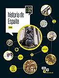 Historia de España 2.º Bach. (Somoslink) - 9788414003480