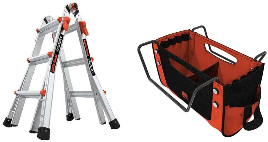 Top 8 Safety Step Ladders for Seniors [Expert's Choice - 2021] 2
