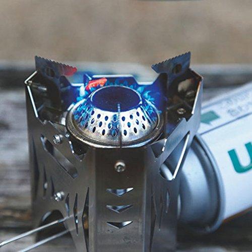 UNIFLAME(ユニフレーム)『ミニバーナー(US-700)』