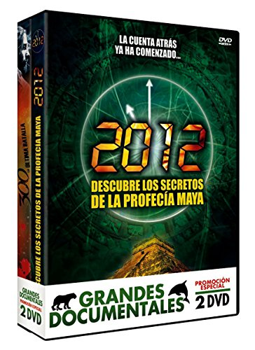 Grandes Documentales 4: 2012 / 300, la última batalla [DVD]