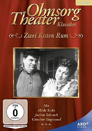 Ohnsorg-Theater Klassiker: Zwei Kisten Rum