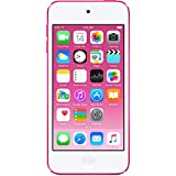 Apple iPod Touch 16GB Pink (6th Generation) MKGX2LL/A (Renewed)