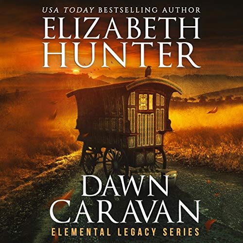 Couverture de Dawn Caravan