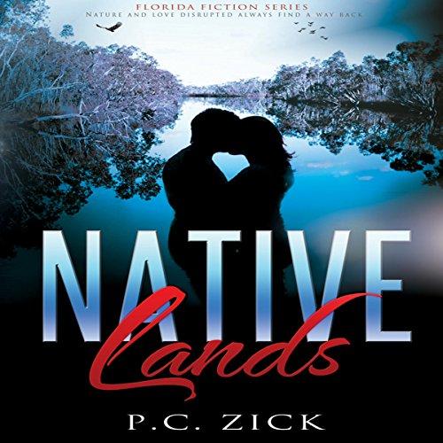 Native Lands audiobook cover art