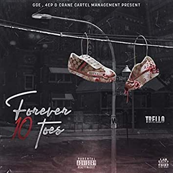 ForEver 10 Toes