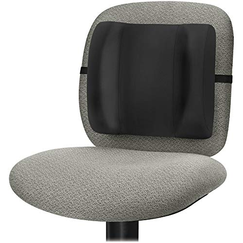 FEL91905 - Fellowes Ergonomic Backrest - Black