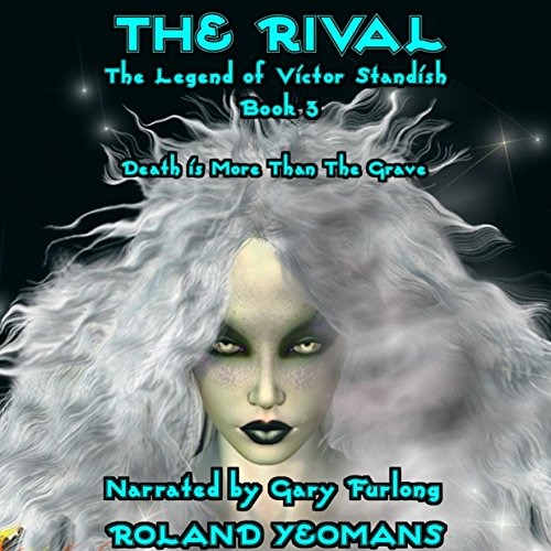 The Rival  By  cover art