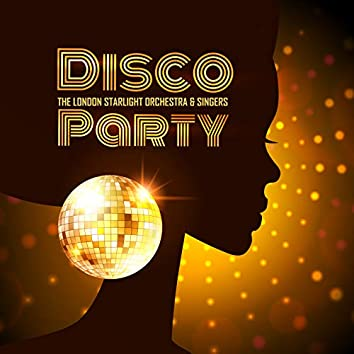Disco Dance Party - 20 Hits