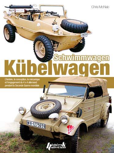 Kübelwagen-Schwimmwagen