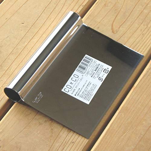 霜鳥製作所スケッパー13.5cmステンレス日本製428
