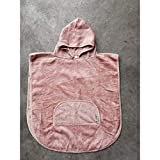 TIMBOO TM-PONCH-531 5414546069226 - Poncho, color rosa