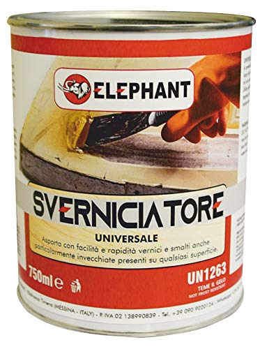 Sverniciatore Universale 750ml Elephant
